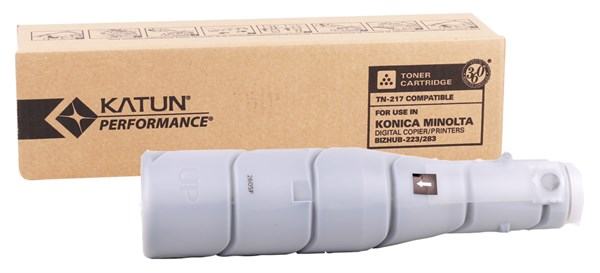 39429-Develop TN-217 Katun Toner İneo 223-283 (360gr)