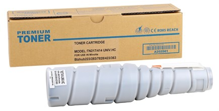 Develop TN-414 Smart Toner İneo 363-423 (A2020D0)