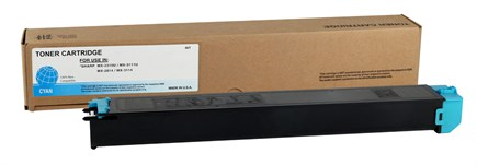 Sharp MX-23GTCA Smart Mavi Toner MX 2010-2310-2314-2614-3111-3114