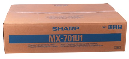 Sharp MX-701X1 Primariy Transfer Belt Unit MX6201-MX7001