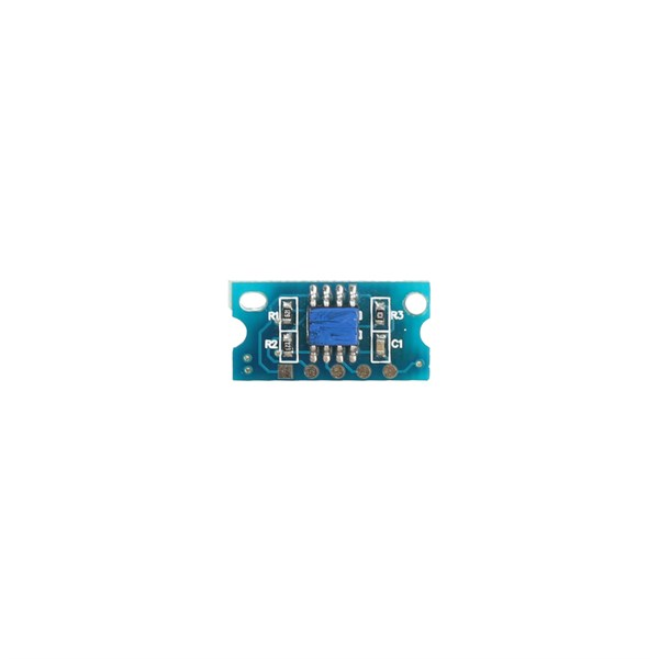 Develop TNP-18/TNP-19 Toner Chip Mavi Magicolor 4750-4700