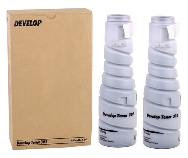 Develop 302B Orjinal Toner İD2500-2501-2530-2531-3500-3501-3530-3531