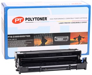 Brother DR-3000-6000 Poly Drum Unit HL5130-5150-5170 MFC8220-8440-8840 DCP-8040