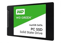 240GB WD GREEN 3D NAND 2.5 WDS240G2G0A SSD