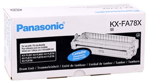 Panasonic KX-FA-78X Orijinal Drum Unit (FL-501-502-503-523-551-522-553-751)