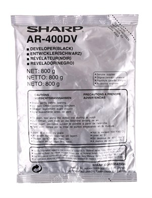 Sharp AR-336DV / AR-400DV Orjinal Developer AR-250-280-286-336-407 (800 GR)