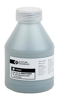 43902-Brother TN-3185 Katun Dolum Toner Tozu (200 Gr)