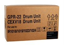Canon EXV-18 Smart Drum Unit IR-1018-1020-1022-1023-1024-1025