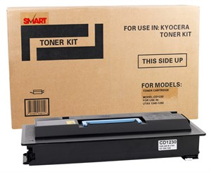 Utax CD-1230-1240-1250 Smart Toner DC-2230-2240-2250 (613010010)