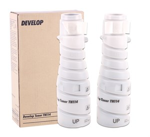 Develop TN-114 Orjinal Toner İneo 161-163-162-200-210-213 İD1650