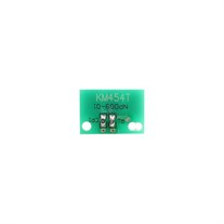 Develop DR-512 Siyah Unite Chip Ineo +224 +284 +364 +454 +554