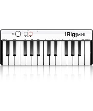 IK Multimedia iRig Keys MINI-W
