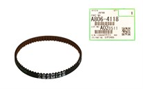 Ricoh MP-7500 Orjinal Timing Belt Aficio 2060-2075-8001 (A806-4118)