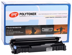 Brother (DR-360) (DR-2125-2150)Polytoner Drum Unit MFC7320 HL2140-2170-7030-7040
