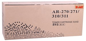 Sharp AR-270 Smart Toner 215-235-275-M208-236-237-270-275-276-277
