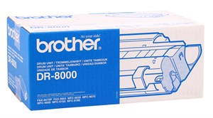 Brother DR-8000 Orjinal Drum unıt MFC-9030-9070-9160-9180 (10k)