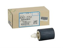 Ricoh Aficio 1022 Orjinal Paper Feed Roller Afc.1027-3025 MP2500-3350(A267-2751)