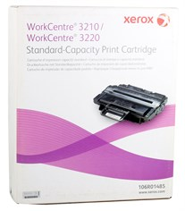 Xerox Work Centre 3210-3220 Orjinal Toner (106R01485)  2000SYF